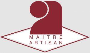 logo de Maitre Artisan, Ramuntxo Elisabellar, Eraiki